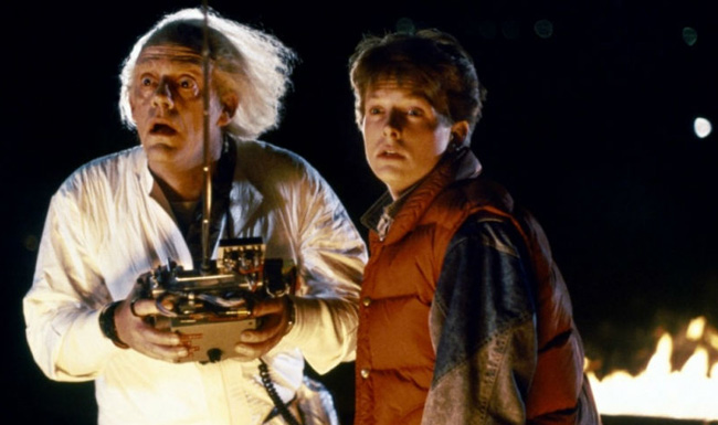 3 best Time Travel Movies (Actually about Time Travel!)
