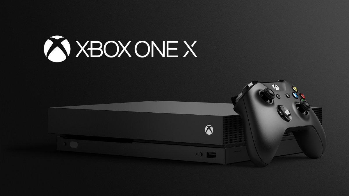 Microsoft's Xbox One X Looks Awful and it Probably Won't Sell.